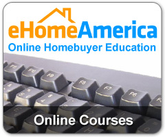 eHome Online Home Buyer Education