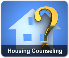Need a housing counselor?