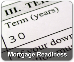 Mortgage Readiness